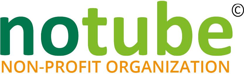 NoTube Logo